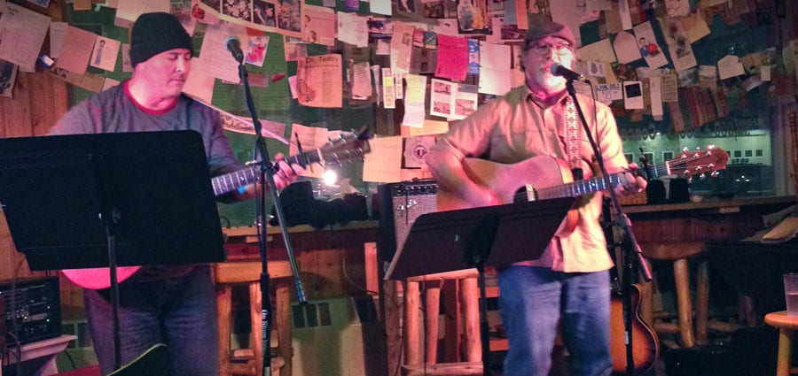 best live music venues in michigan upper peninsula munising